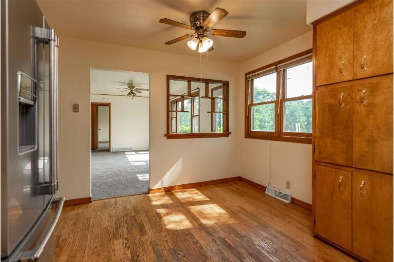 2131 31st Street North, Wisconsin Rapids, WI by Coldwell Banker- Siewert Realtors $143,000