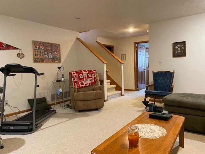 1512 Green Tree Drive Plover, WI 54467 by First Weber Real Estate $240,000