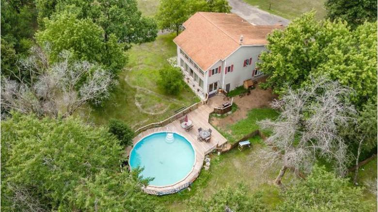 10611 Rangeline Road, Wisconsin Rapids, WI by Coldwell Banker- Siewert Realtors $225,000