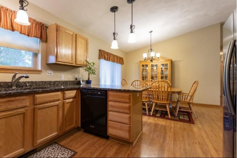1748 Sunkist Street, Kronenwetter, WI by Coldwell Banker Action $209,900