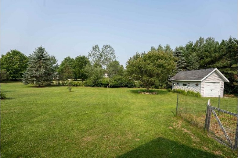 2055 Ronald Street Kronenwetter, WI 54455 by First Weber Real Estate $279,900