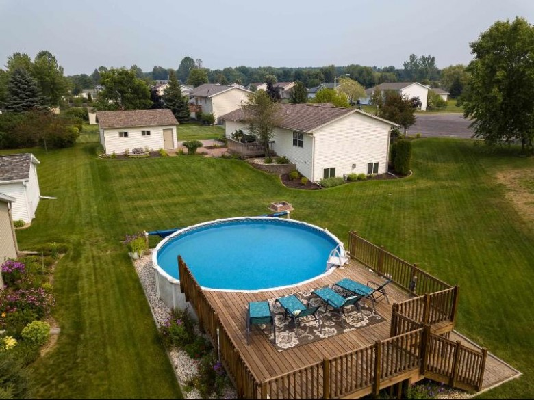 5206 Jacob Street Weston, WI 54476 by First Weber Real Estate $234,900