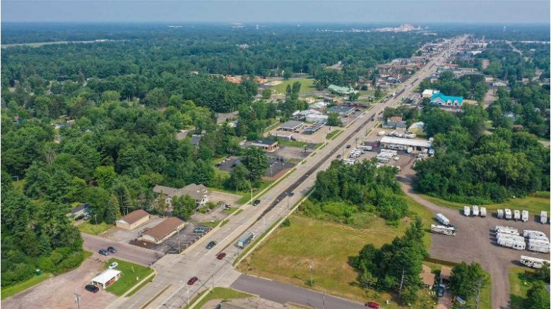 PARCEL #3414834 8th Street South, Wisconsin Rapids, WI by Nexthome Partners $179,900