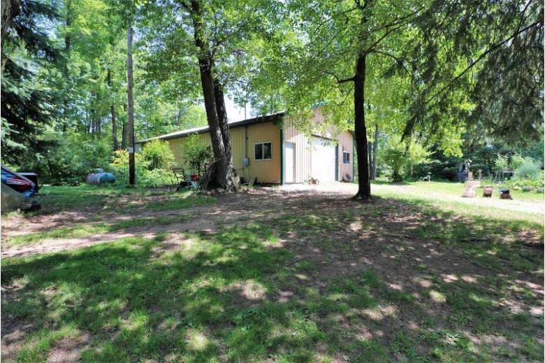 W6003 Military Road Tomahawk, WI 54487 by Exit Midstate Realty $219,900