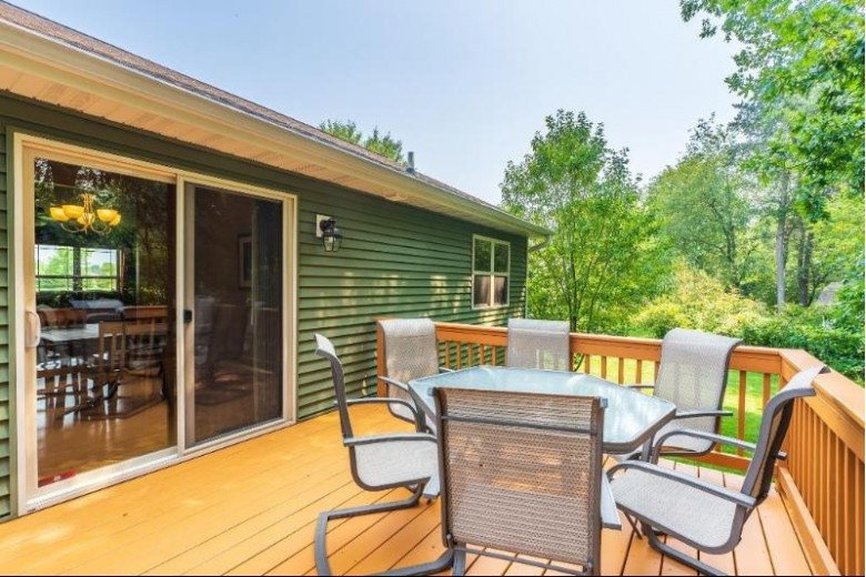 2107 Setter Drive, Kronenwetter, WI by Coldwell Banker Action $289,900