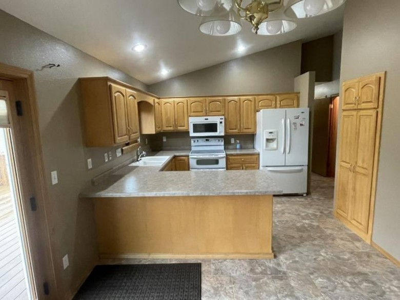 3067 Windland Drive Green Bay, WI 54311-7574 by First Weber Real Estate $332,900