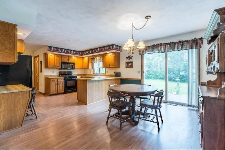 2353 Terracea Drive, Kronenwetter, WI by Coldwell Banker Action $229,900