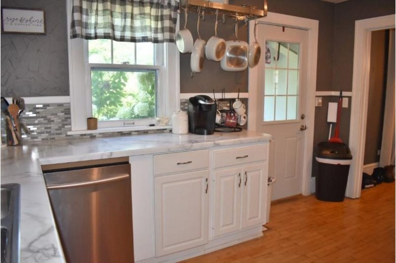 1020 Lincoln Street, Wisconsin Rapids, WI by First Weber Real Estate $94,900