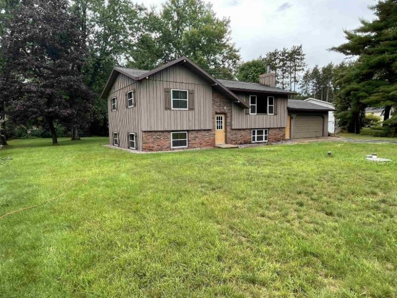 2920 Hobnail Court, Wisconsin Rapids, WI by Re/Max Connect $199,000