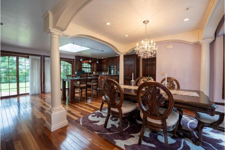 224315 Lakeshore Drive Wausau, WI 54401 by First Weber Real Estate $625,000