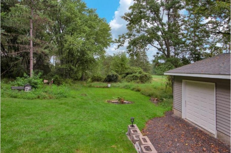 5186 County Road D Vesper, WI 54489 by First Weber Real Estate $265,000