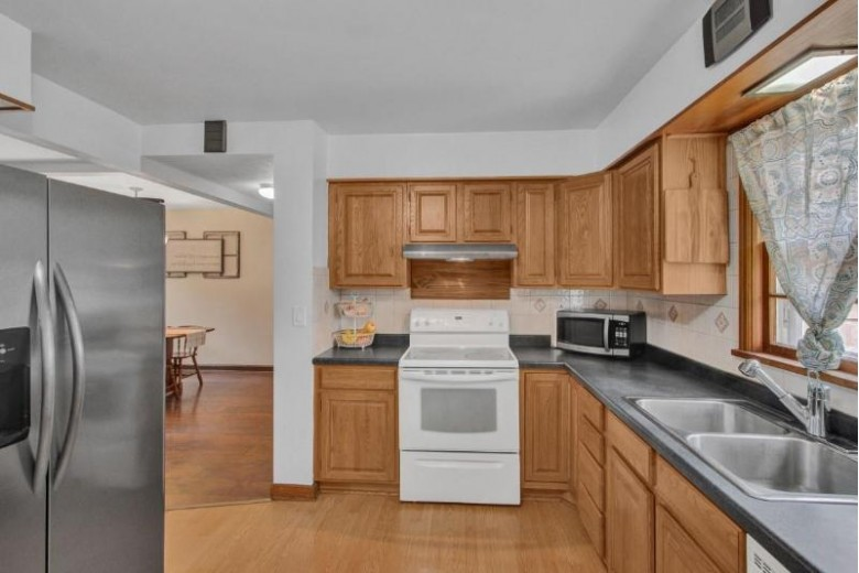 721 William Street Wisconsin Rapids, WI 54494 by First Weber Real Estate $112,900