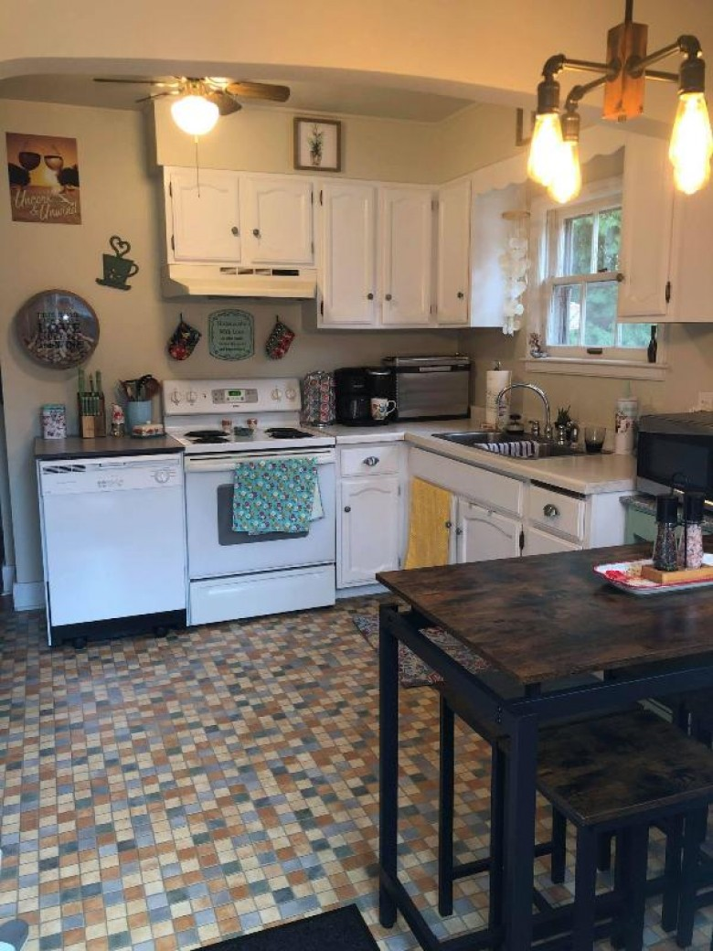 1009 Lindbergh Avenue, Stevens Point, WI by First Weber Real Estate $144,900