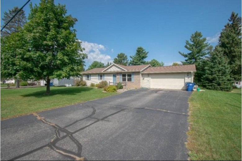 1750 Forsyth Road, Kronenwetter, WI by Coldwell Banker Action $189,900