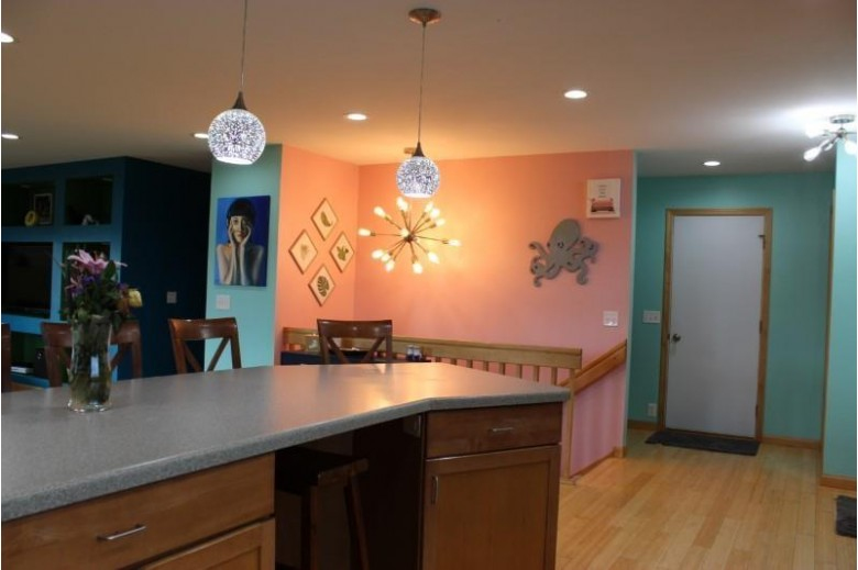 1534 Ridgeland Court Custer, WI 54423 by First Weber Real Estate $299,900