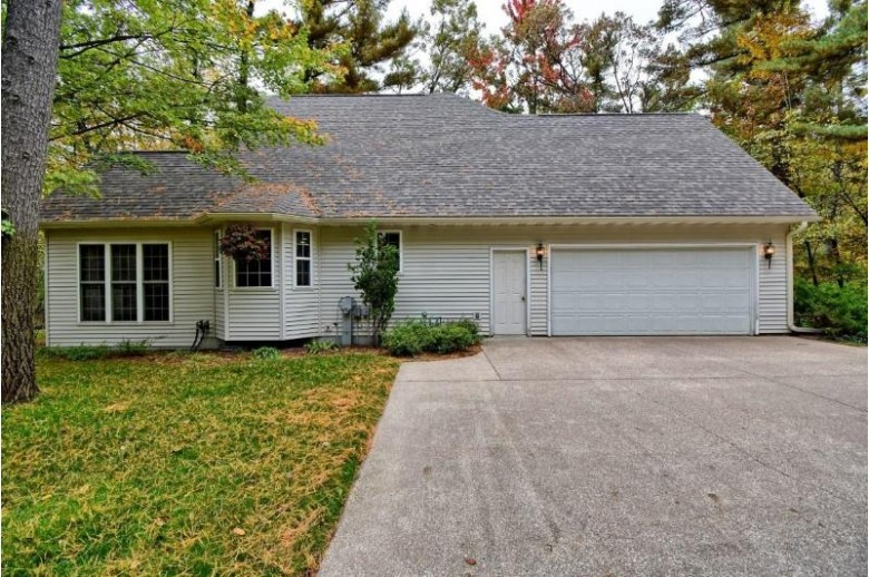 2908 Parkway Drive Stevens Point, WI 54481 by First Weber Real Estate $329,900