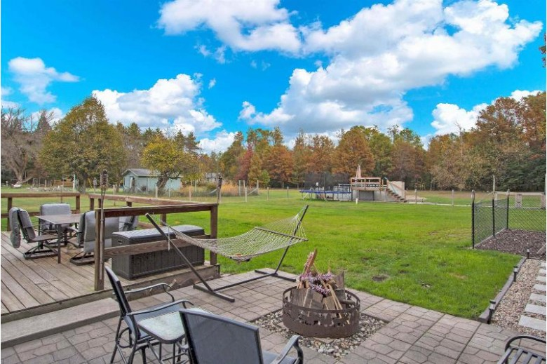 1403 Torun Road Stevens Point, WI 54482 by First Weber Real Estate $285,000