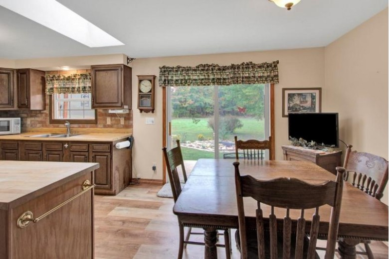 714 Rocky Ridge Drive Stevens Point, WI 54481 by First Weber Real Estate $249,900