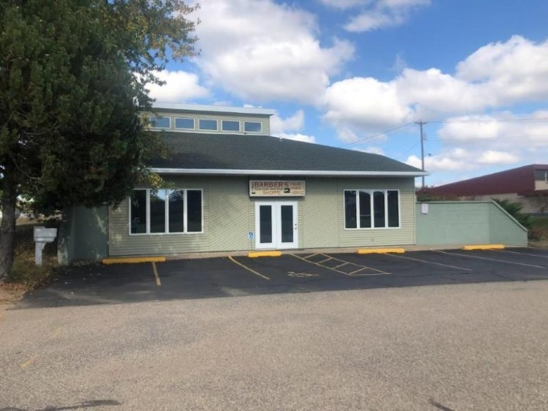 2400 Church Street Stevens Point, WI 54481 by First Weber Real Estate $224,900