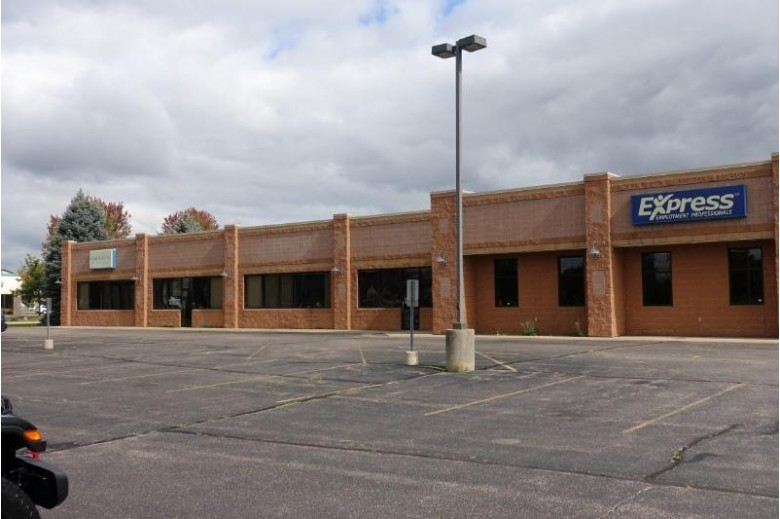 1001 Brilowski Road Stevens Point, WI 54481 by First Weber Real Estate $9