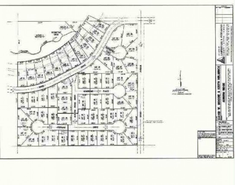 LOT 11 Auburn Ridge Subdivision, Plover, WI by Erbes Realty $49,900