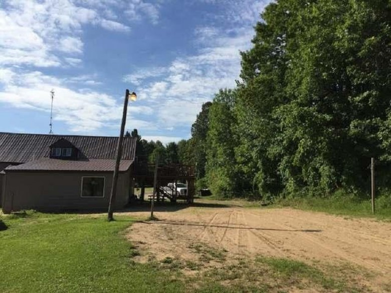 463 Hwy 32, Wabeno, WI by Shorewest Realtors - Northern Realty & Land $105,000