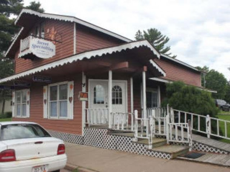 5143N Main St S, 472, WI by Birchland Realty, Inc - Park Falls $74,900