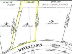 LOT 4 Woodland Dr, Plum Lake, WI by Eliason Realty Of St Germain $12,900