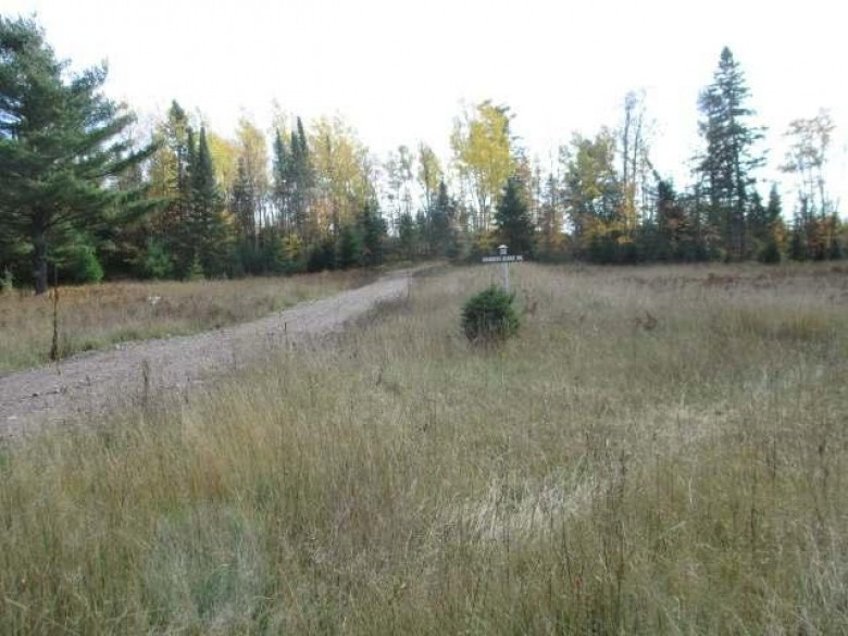LOT 2 Cth H, Mercer, WI by Century 21 Pierce Realty - Mercer $50,000