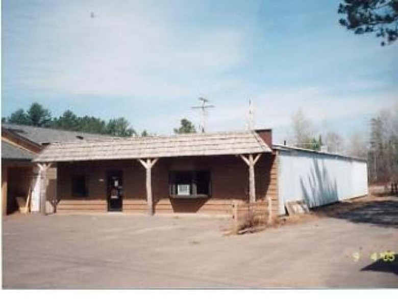 4234 Cth B, Land O Lakes, WI by Eliason Realty Of Land O Lakes $189,000