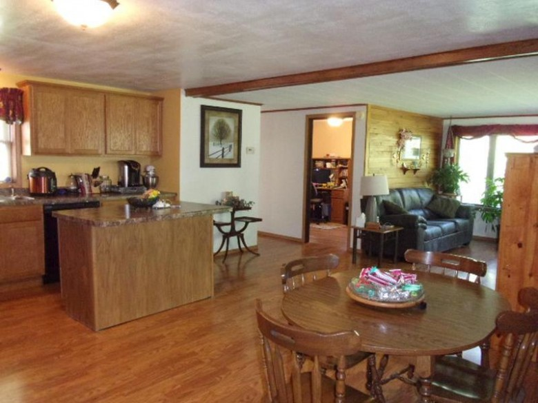 18207 Cth F, Lakewood, WI by Tebo Lakewood Realty $239,900