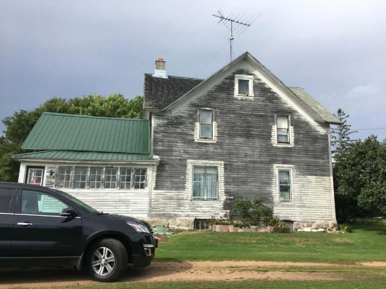 1802 Neva Rd, Antigo, WI by Wolf River Realty $199,000