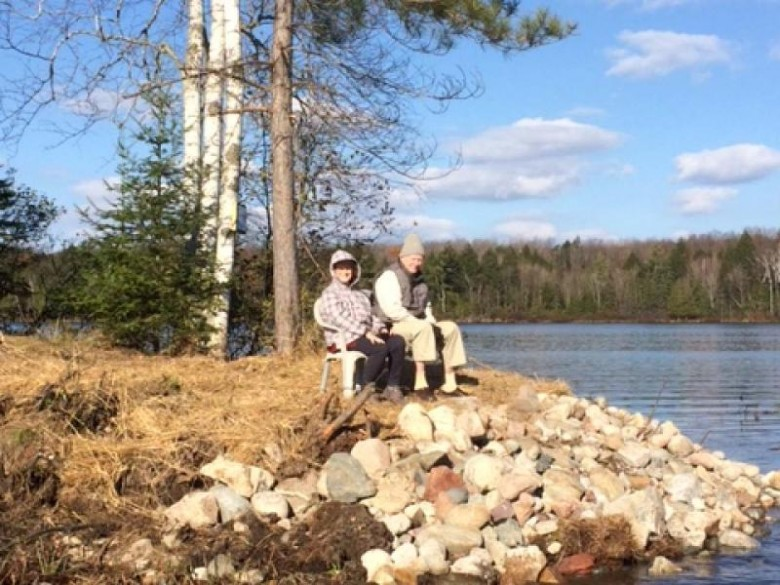 ON Jamie Lake Dr LOT 3, Presque Isle, WI by Headwaters Real Estate $89,000