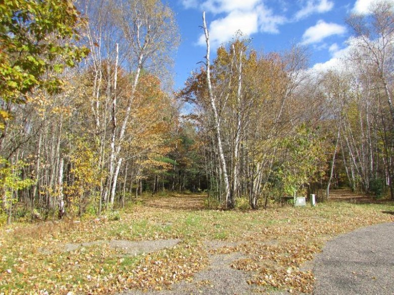 ON White Birch Rd, Arbor Vitae, WI by Coldwell Banker Mulleady - Mnq $95,000