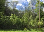 ON Cove Ridge Dr LOT 1, Norwood, WI by Wolf River Realty $18,900