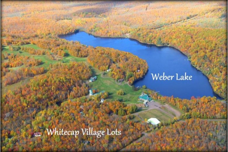 LOT 16 Alpine Dr, Anderson, WI by First Weber Real Estate $24,900
