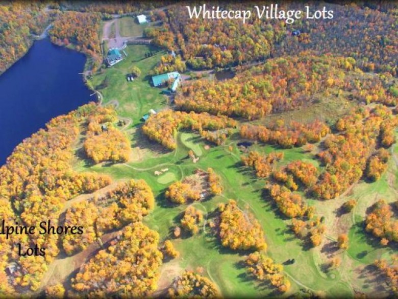 LOT 24 Alpine Shores Dr, Anderson, WI by First Weber Real Estate $19,900