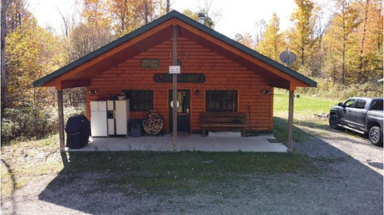 7544 Brown Bear Rd Summit, WI 54424 by Coldwell Banker Mulleady-Rhldr $1,469,000