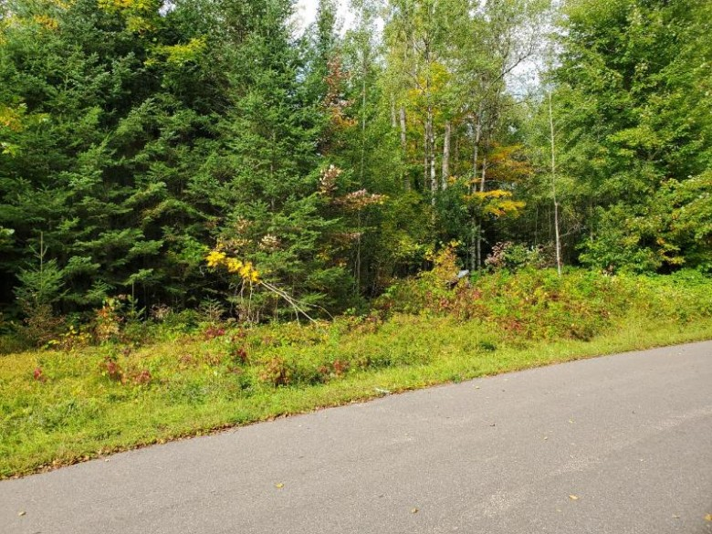 ON Poplar Rd LOT 44, Wolf River, WI by Wolf River Realty $19,900