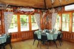 5751 Hillside Resort Tr, Phelps, WI by Century 21 Burkett - Lol $299,000