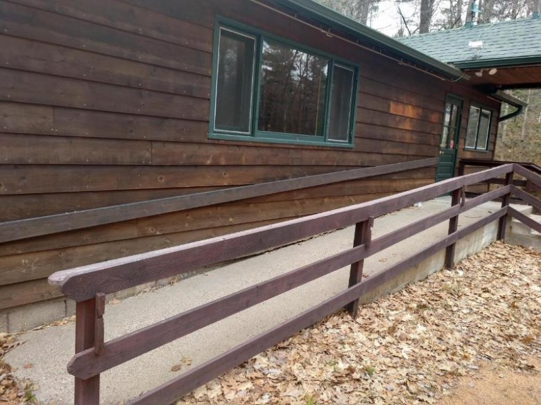 1265 Catfish Lake Rd, Lincoln, WI by Coldwell Banker Mulleady-Er $159,900