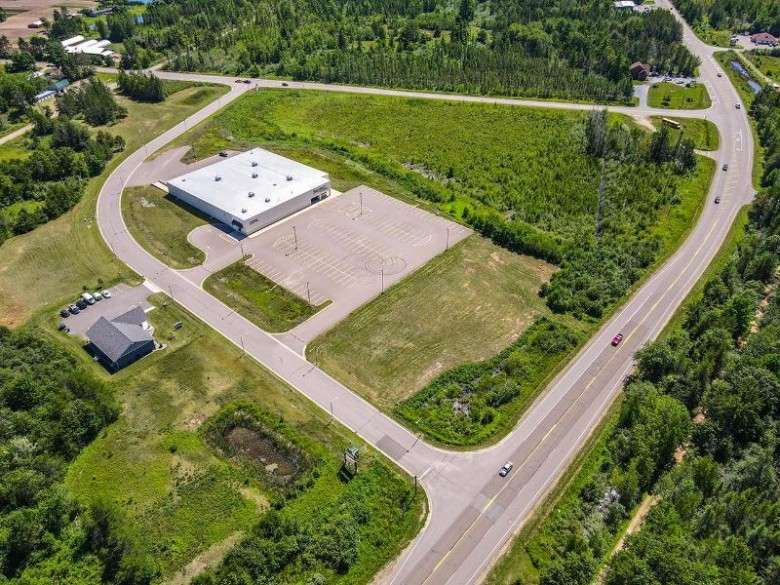 LOT 1 Hometown Dr, Tomahawk, WI by Northwoods Community Realty, Llc $50,000