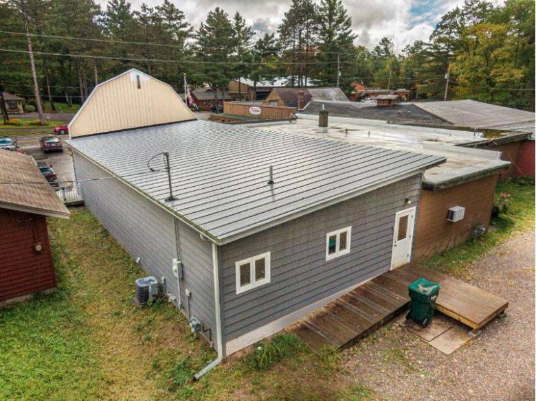 5973 Cth W, Manitowish Waters, WI by Coldwell Banker Mulleady - Mw $249,000