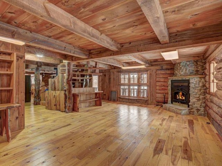 5120 Wilsch Rd, Conover, WI by Re/Max Property Pros $259,900