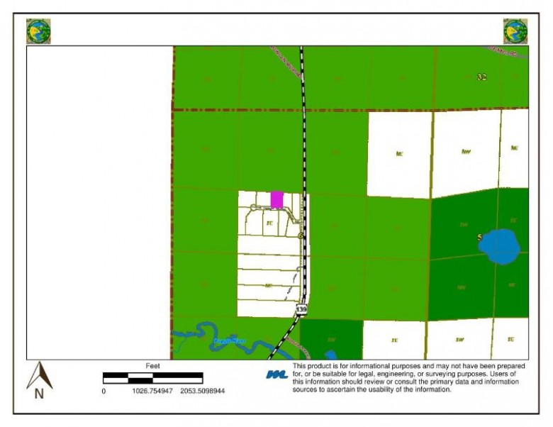 LOT 3 Nicolet Highlands Rd, Fence, WI by Re/Max Property Pros $24,900