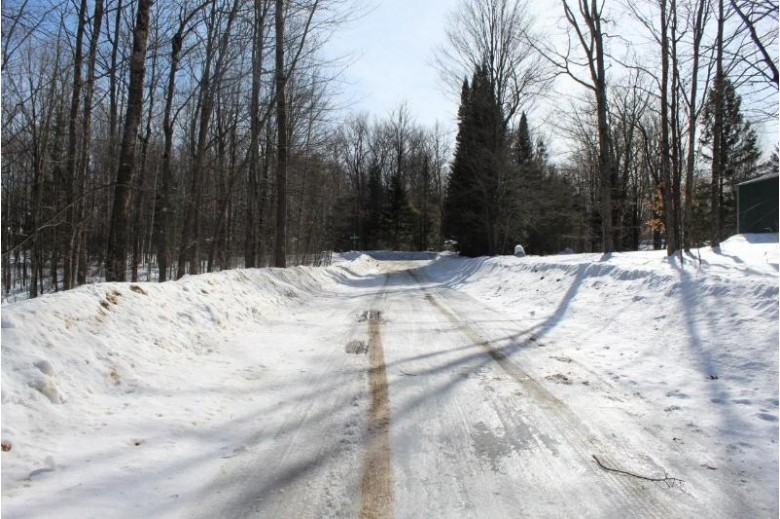 1.06 AC Cth W, Lincoln, WI by Century 21 Northwoods Team $22,900