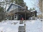 5297 Lakeview Ln, Pelican, WI by Redman Realty Group, Llc $349,000