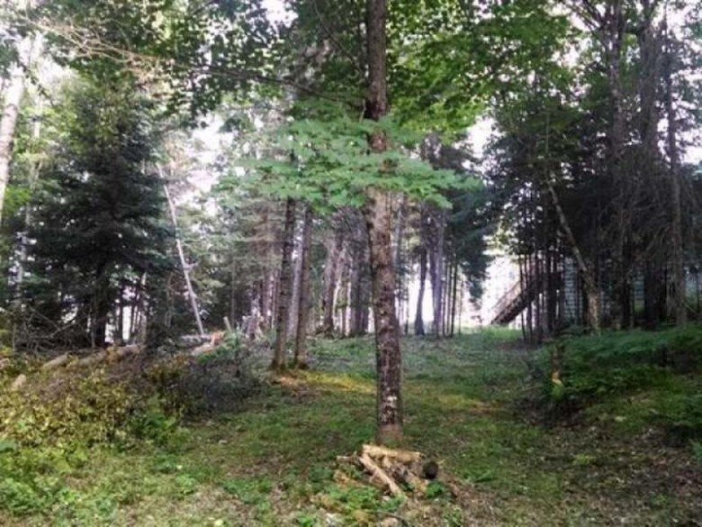 LOT 10 Rock Lake Rd W, Winchester, WI by Schmidt-Haus Realty $129,000