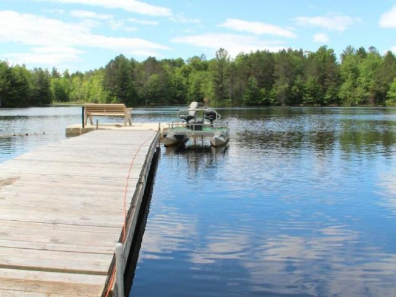 1870 Mitten Lake Rd, Lac Du Flambeau, WI by First Weber Real Estate $2,249,000
