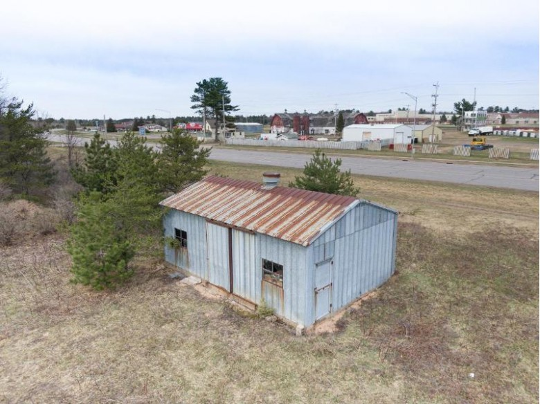 1663 Hwy 45, Lincoln, WI by Coldwell Banker Mulleady-Er $124,900